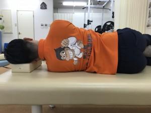 坐骨神経痛解消 枕の高さ