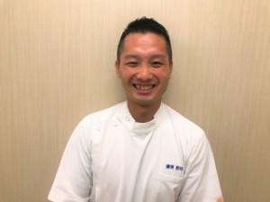 藤東院長の写真